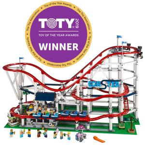 best lego sets roller coaster adult