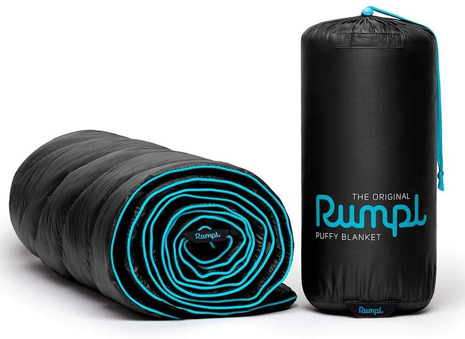 Rumpl Outdoor Blanket - Best Christmas Gifts for Him 2019