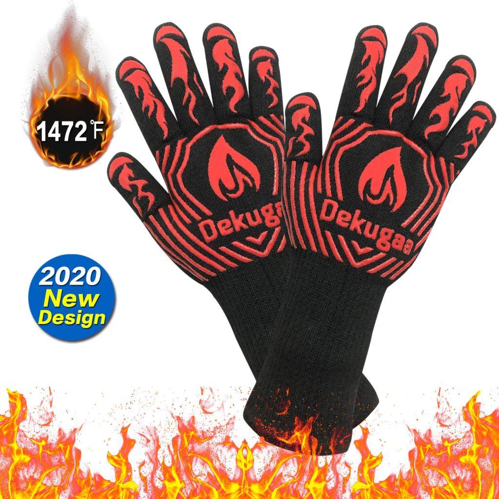 SARCCH Gloves