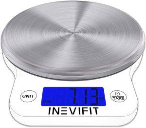 kitchen scale inevifit