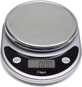 kitchen scale ozeri