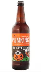 Pumpkin Beer Southern Tier