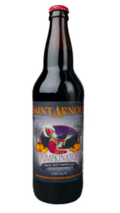 Pumpkin Beer Best Saint Arnold