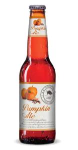 Pumpkin Ale Fall