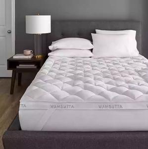 best mattress topper wamsutta