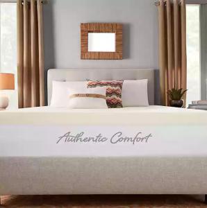 best mattress topper authentic comfort