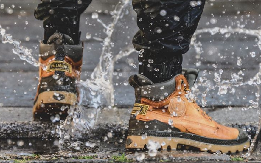 The 15 Best Rain Boots For Men to Buy