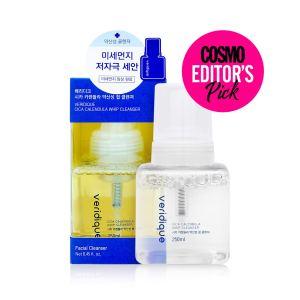 face wash for sensitive skin cica