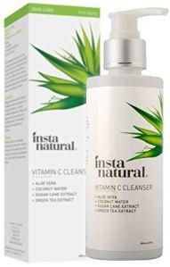 face wash for sensitive skin insta natural