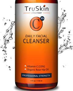 face wash for sensitive skin truskin