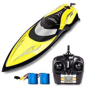sharkool rc boat