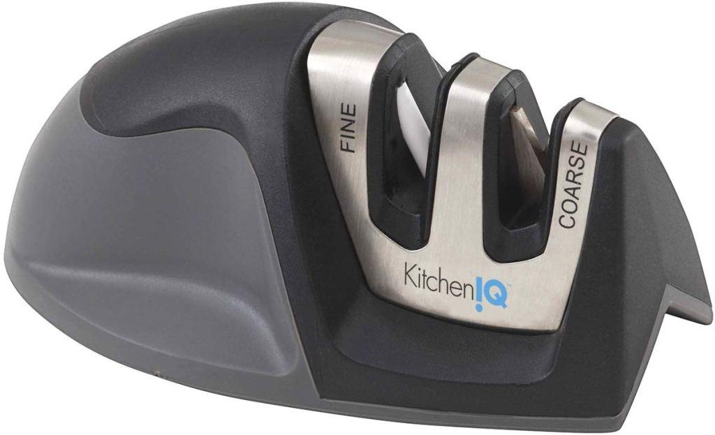 best knife sharpener kitchen iq
