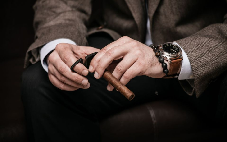 best cigar holders