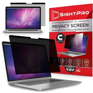 privacy screens for laptops sightpro magnetic