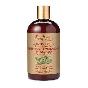 best sulfate free shampoo shea moisture