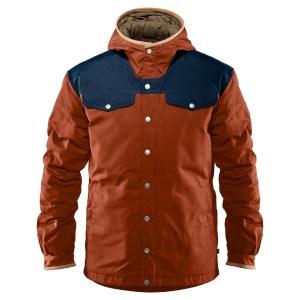 Fjallraven Greenland No. 1Down Jacket