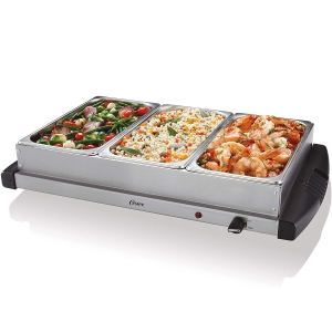 Oster Buffet Server, most popular warming tray