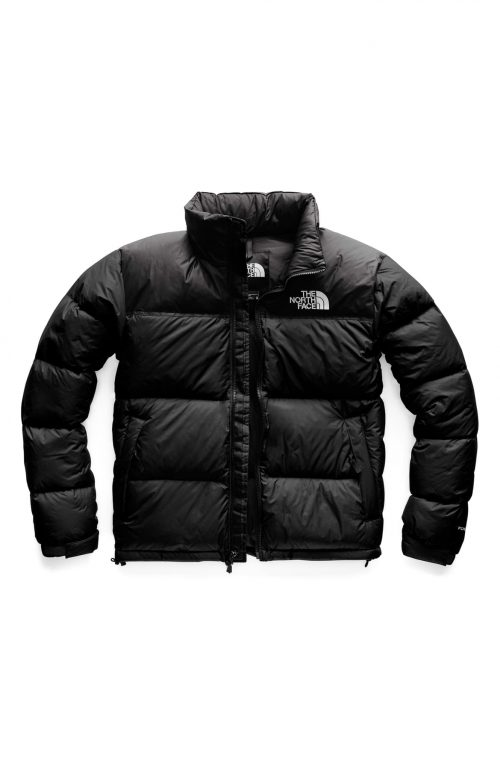 the north face packable down jacket