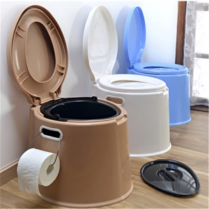 portable camping toilets lightweight