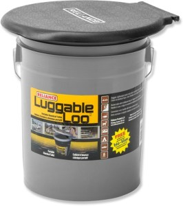 portable camping toilets luggable loo