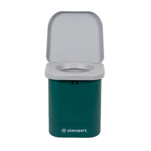 portable camping toilets stansport