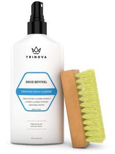 TriNova Shoe Cleaner Kit