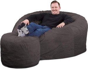Ultimate Sack Chair - best bean bags