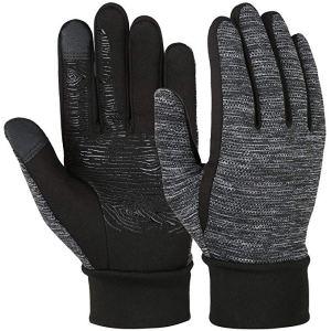 Vbiger driving gloves