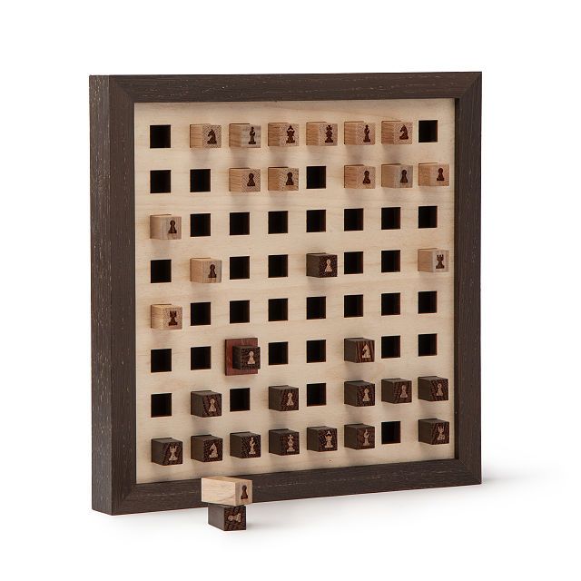 Wall Chess Set - Best Christmas Gifts 2019