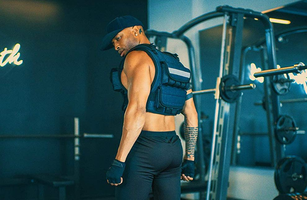 Are weighted vests good for leg stengthening broker forex ecn list