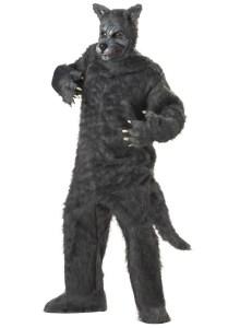 family halloween costumes big bad wolf