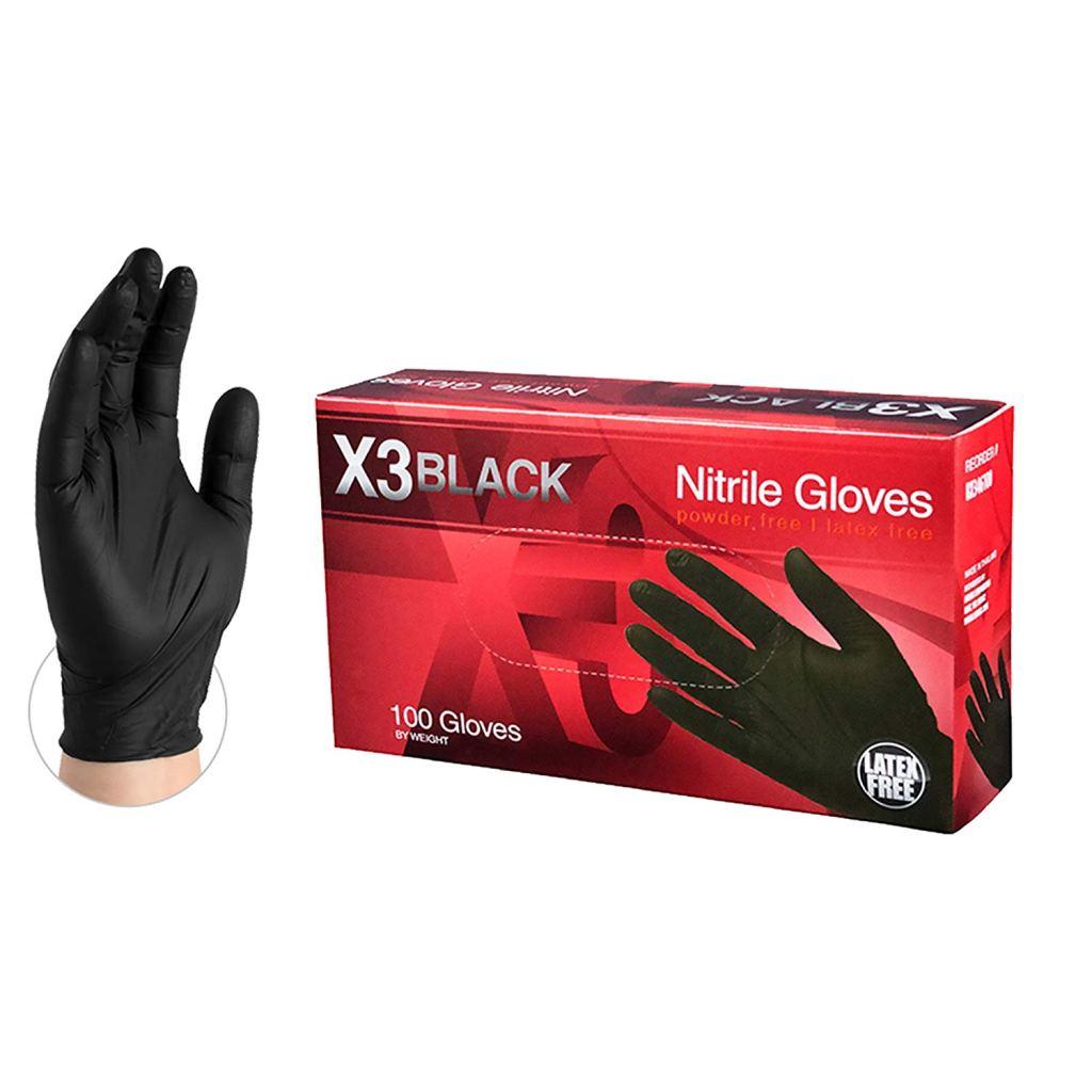 X3 Gloves