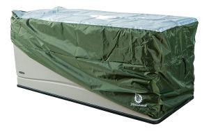 YardStash Deck Box Cover