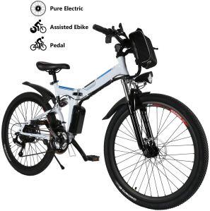 Yiilove Electric Bike