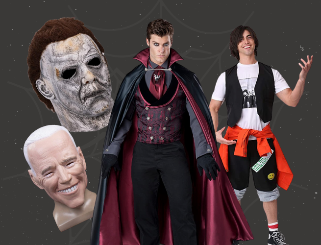 The One-Stop Guide to 2020's Best Halloween Costumes