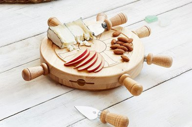 the best cheese board sets for a fromage-filled holiday party