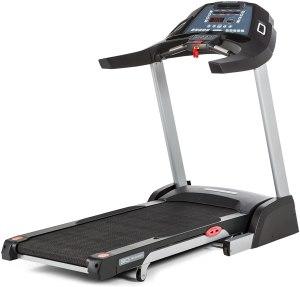 foldable treadmill 3g cardio pro runner