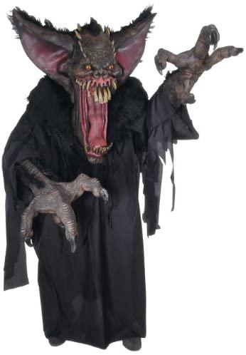 Bat creature costume