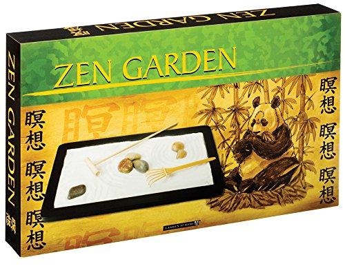 Zen garden desktop