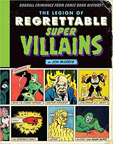 best comic book villains