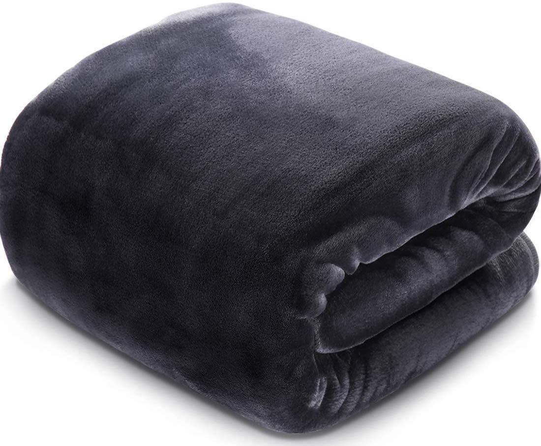 fleece thermal blanket leisure town
