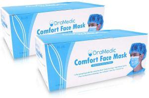 surgical mask dramedic