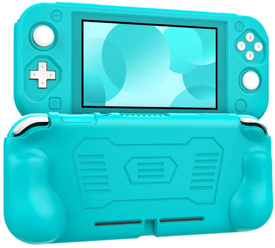 MoKo Silicone Switch Lite Grip Case