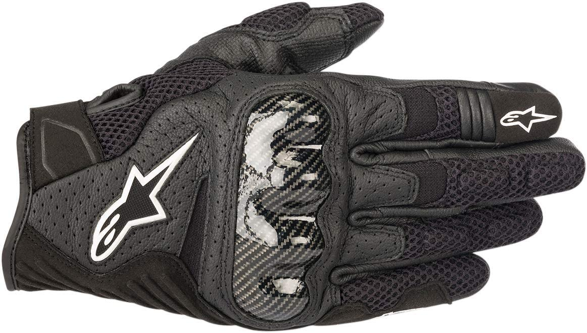 Alpinestars SMX-1 Air v2 Motorcycle Riding Glove