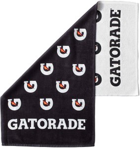 Gatorade gym towel, best gym towels