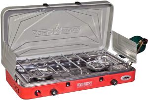 Best Camping Stove Powerful