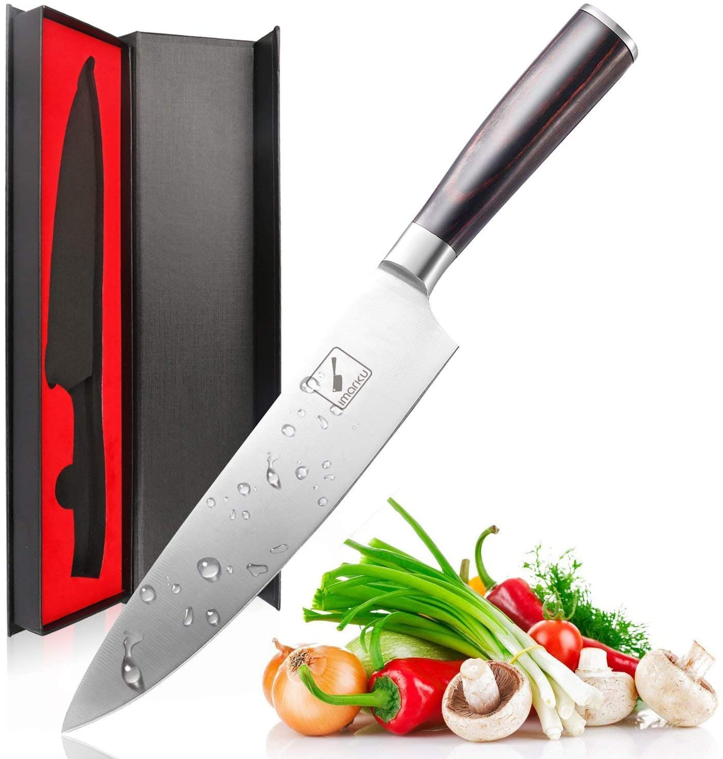 Imarku Pro Kitchen Chef's Knife