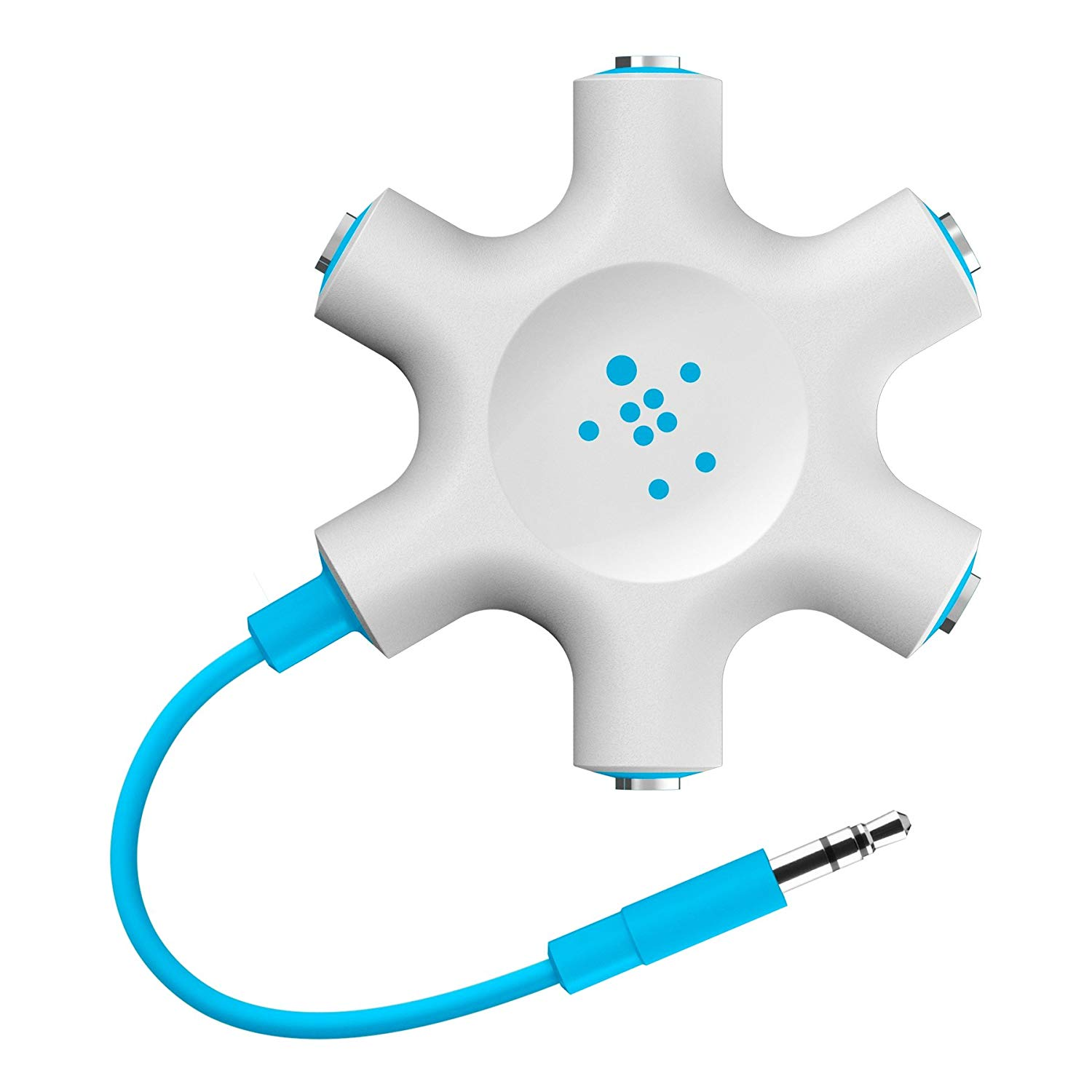 belkin headphone splitter