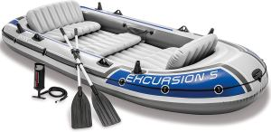 inflatable boat intex