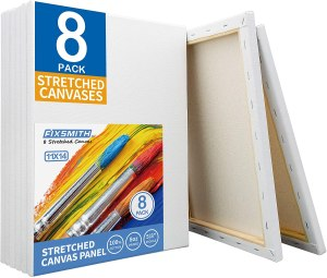FIXSMITH blank canvas